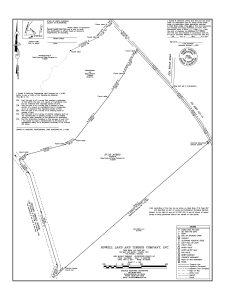 Cliffside Survey 27 Acres