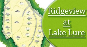 Ridgeview at Lake Lure