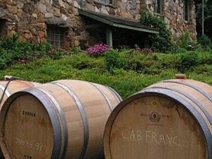 rockhouse vineyards